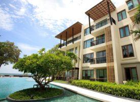 Strand appartement Hua Hin -Baan Sansuk