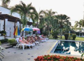 overwinteren in Sabaya Resort
