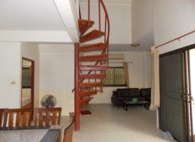 Afforbale Pool villa Cha-am for rent