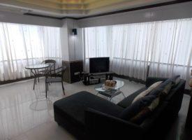 Goed appartement Catteraya Cha-am met zeezicht