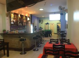 Nardie Hotel Pattaya – good value for money