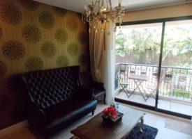 Vakantie appartement in Marrakesh