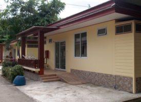 2 slaapkamer villa in Makham Villa