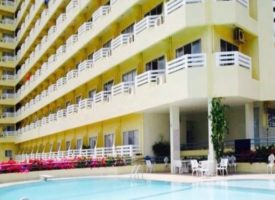 Premium lokatie in Huahin – Groot Condochain appartement