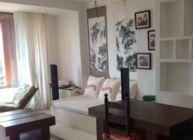 Las Tortugas 2 bedroom apartment in Khao Tao