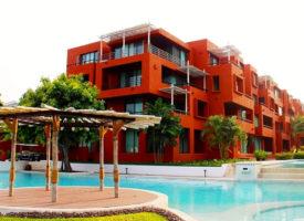 Khao Tao strand appartement zuid Huahin -Tortugas