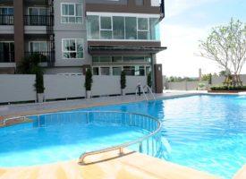 Krabi Sea Condo appartement