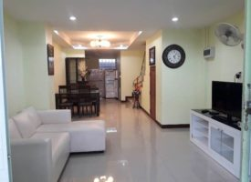 Cha-am Town House for rent