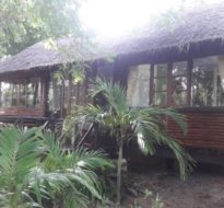 bankrut beach resort bungalow