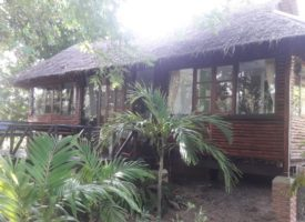 Suan Bankrut Beach Resort Bungalow