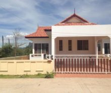 huis huren Cha-am bij Arlek Resort