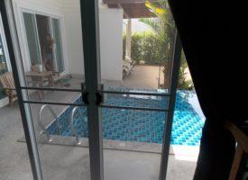 Pak uw voordeel! Verblijf in een privé huis met zwembad
