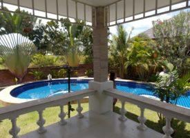 Huahin Villa Laguna te huur