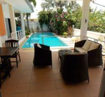 Centrale Pool Villa Huahin
