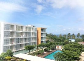 Get a good quality apartment in Krabi Sea Condo