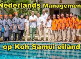 Nederlands Management op Koh Samui