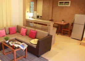 Geweldige villa op Samui – Garden Home!