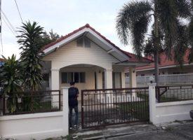 Langverblijf vakantiehuis Huahin