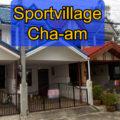 sportvillage huis