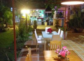 Nederlands Happy family restaurant is open