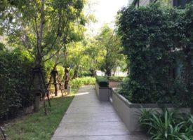 Lumpini Beach Appartement 2019