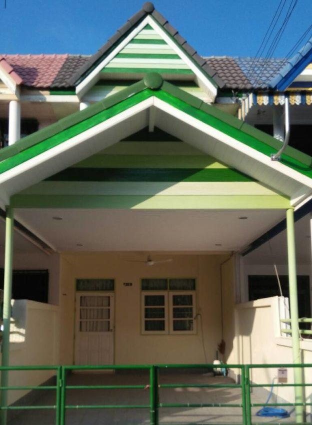 huis Sportvillage Cha-am Petchaburi Thailand