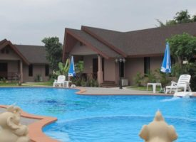 Enjoy your stay in Huahin at La-Or Resort