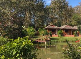Suan Nok Resort Chiangrai