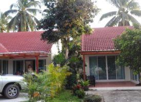 Bankrut Thailand holiday home