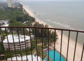 rent in Cha-am Beach Club