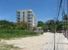 Central Beach & Affordable – Flame Tree apartment