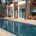 Beach Village – wonderfull villas in Dolphine Bay