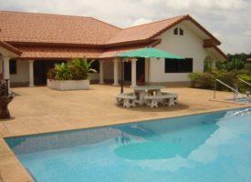 Genieten in Isaan Buriram begint hier – Villa Willy
