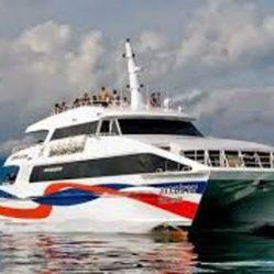 lompraya ferry samui