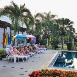 sabaya resort Cha-am