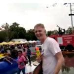 Thaise festival Songkran 2019