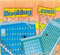 Booking.com Thailand