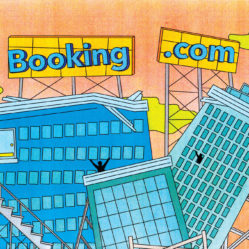 Booking.com Thailand
