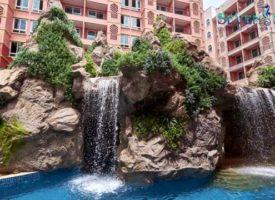 Mooi appartement Jomtien in Seven Seas Condo