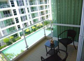 The Breeze hua hin 1 slaapkamer appartement