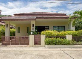 Vakantie Villa in Huahin Horizon beschikbaar