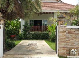 Smart House Huahin met privé zwembad