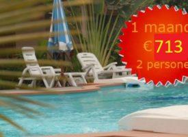 Langverblijf La-Or Resort Hua Hin