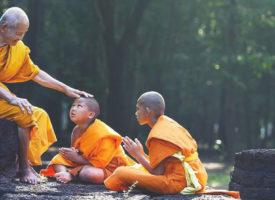 De cultuur in Thailand