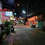 Covid-19 en toerisme Thailand