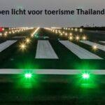 Groen licht 2.0 voor overwinteren in Thailand