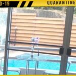 Alternative State Quarantine hotel
