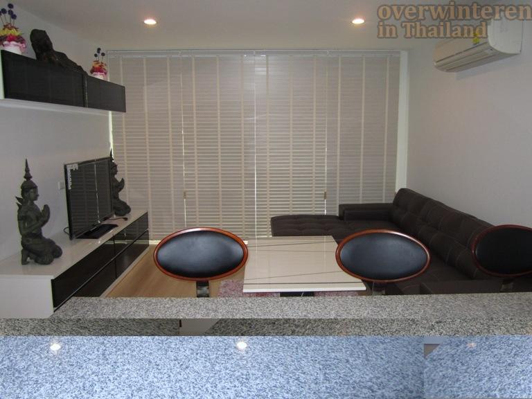 Appartementen   Tira Tiraa appartement met 2 slaapkamers