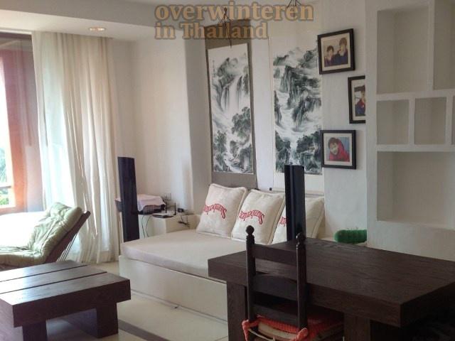 Las Tortugas 2 slaapkamer appartement Khao Tao Beach