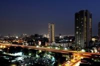 condominium lighthouse in Bangkok (7).jpg
